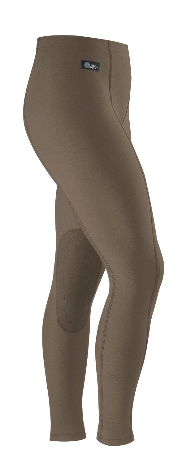 Outlet - Irideon Issential Tights - Ladies, Low Rise, Medium, Sandstone