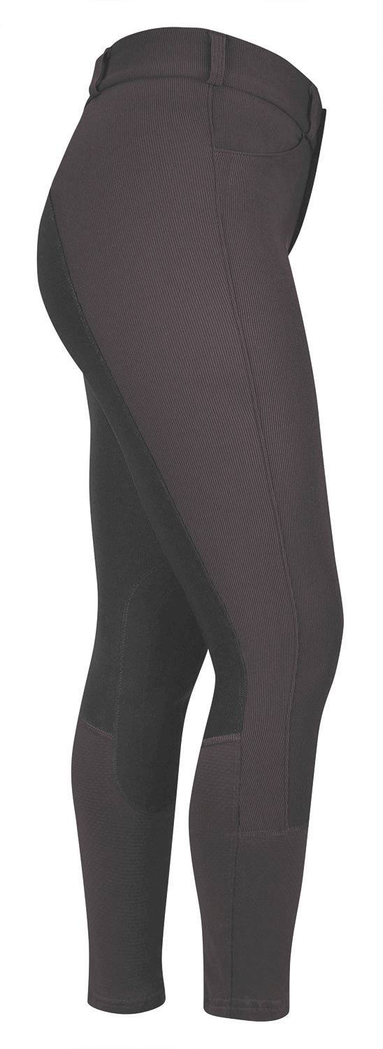Irideon Cadence Euro Breeches - Ladies, Knee Patch