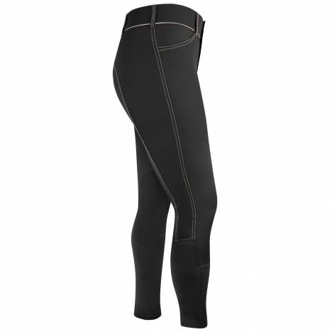 Irideon Ladies Zanzibar Techfleece Knee Patch Breech