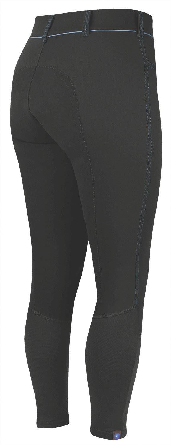 Irideon Ladies Zanzibar Full Seat Breech