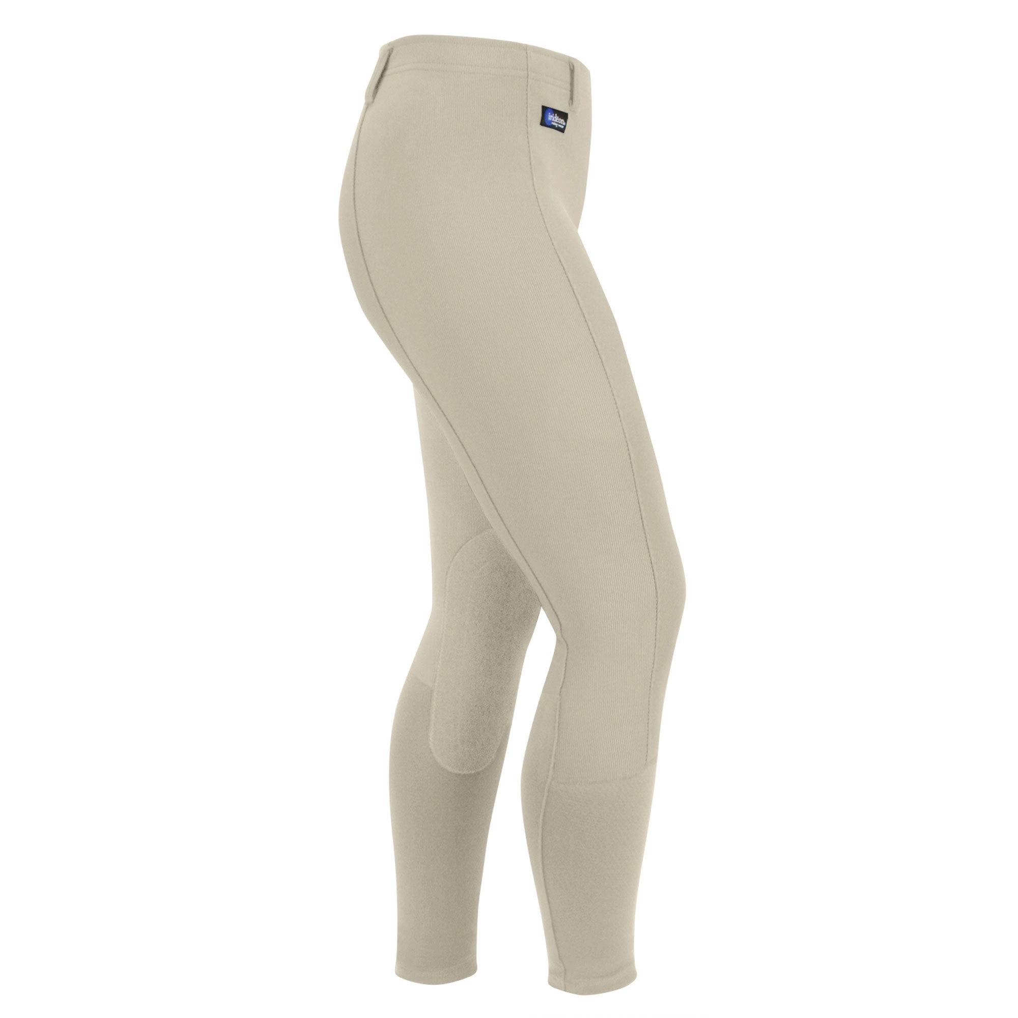 Irideon Cadence Chausette Breeches - Kids, Knee Patch