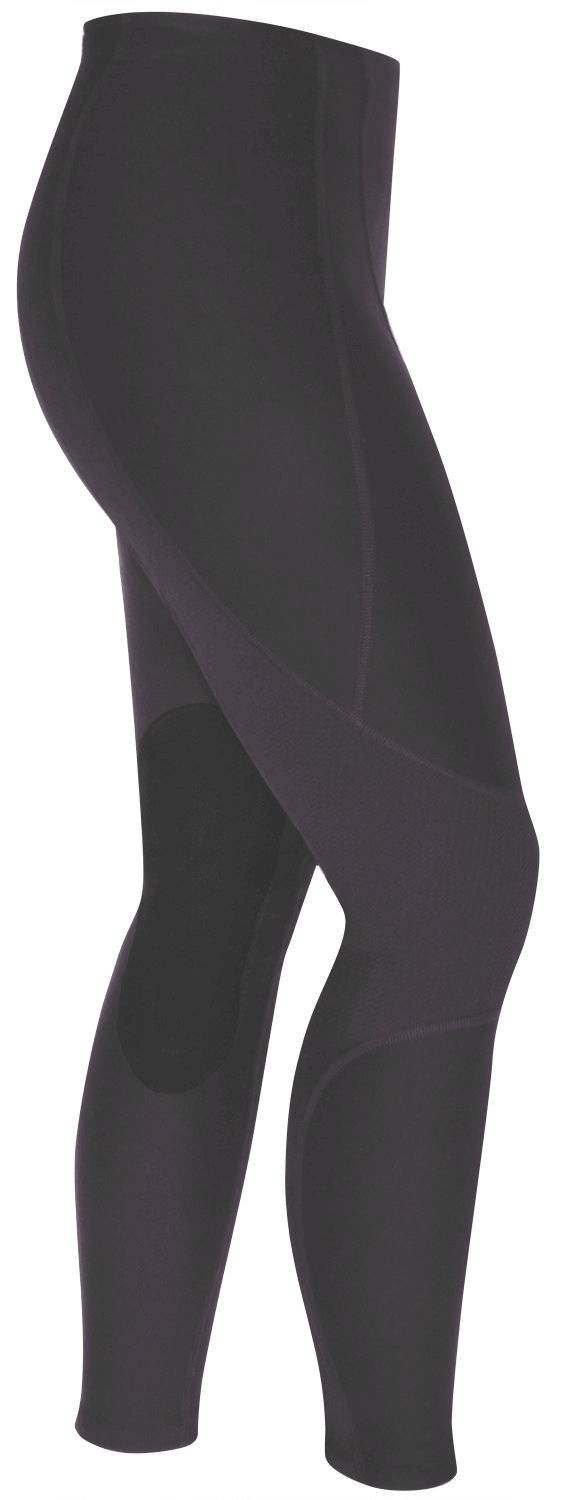 Irideon Mesh Tights - Ladies