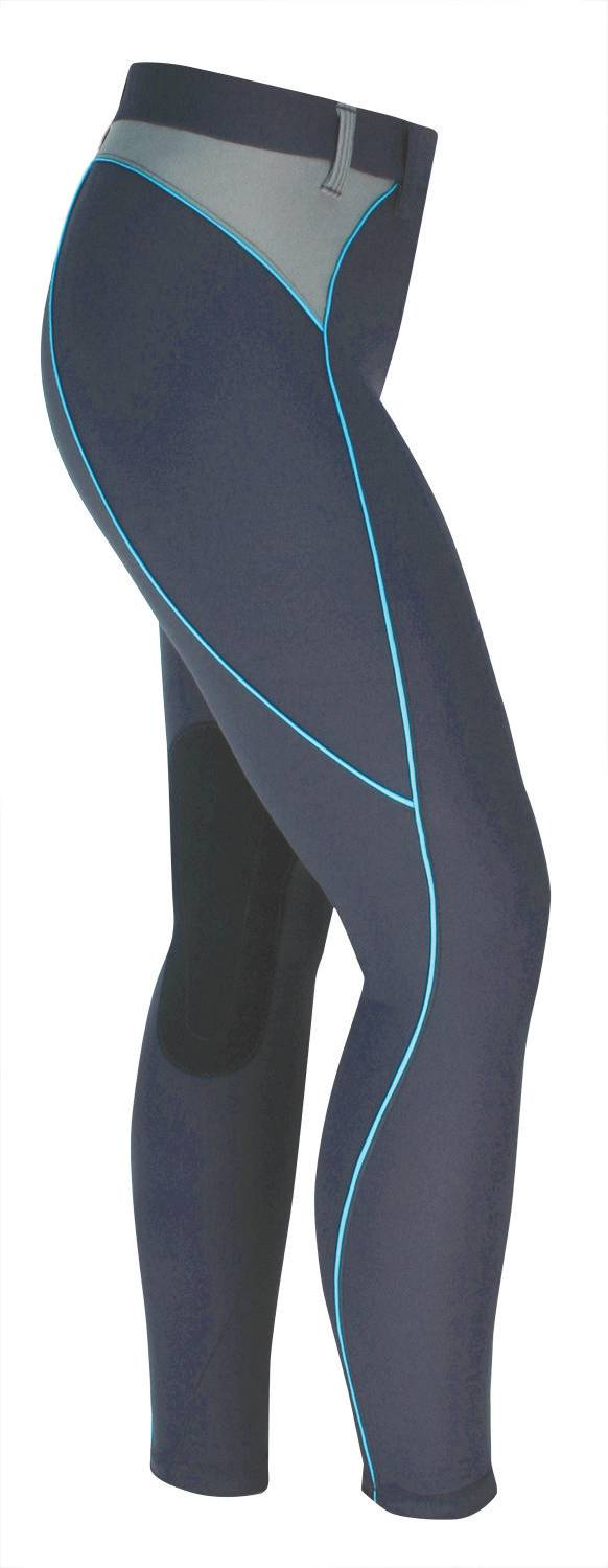 Irideon Issential Pipeline Tights - Kids