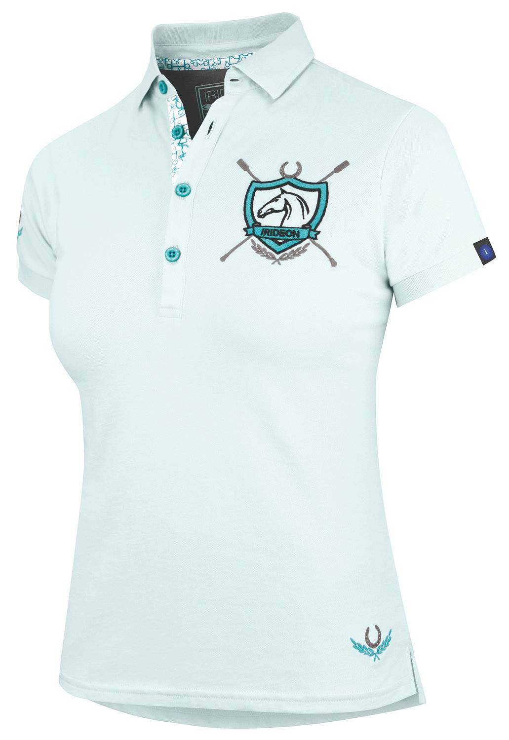 Irideon Princeton Polo Shirt - Kids