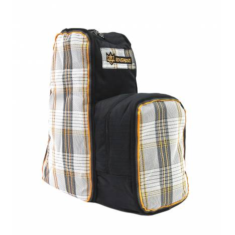 Kensington Roustabout English Carry All Bag