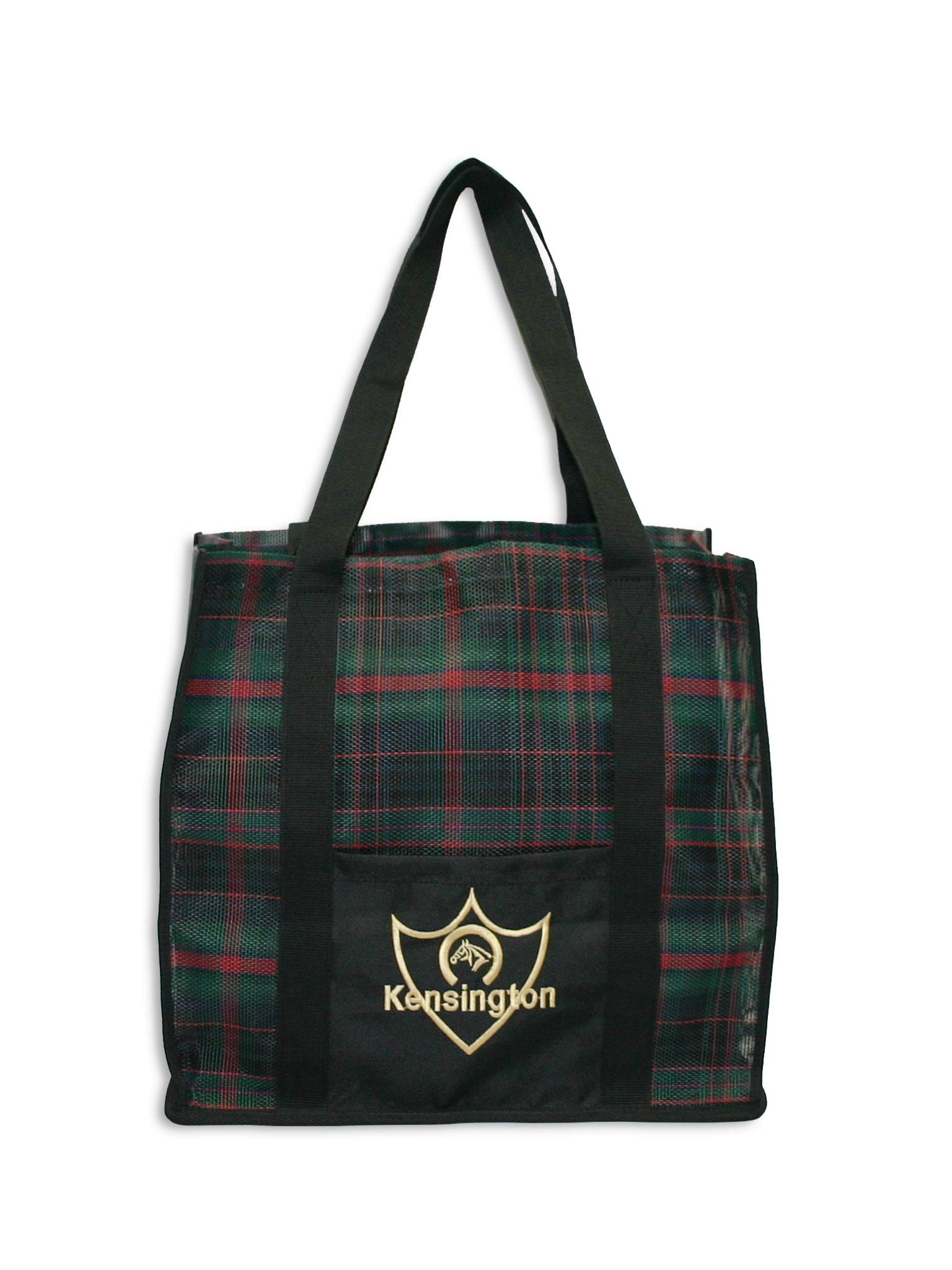 Kensington Signature Large Tote Bag