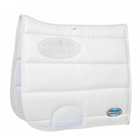 Weatherbeeta Elite Saddle Pad - Dressage