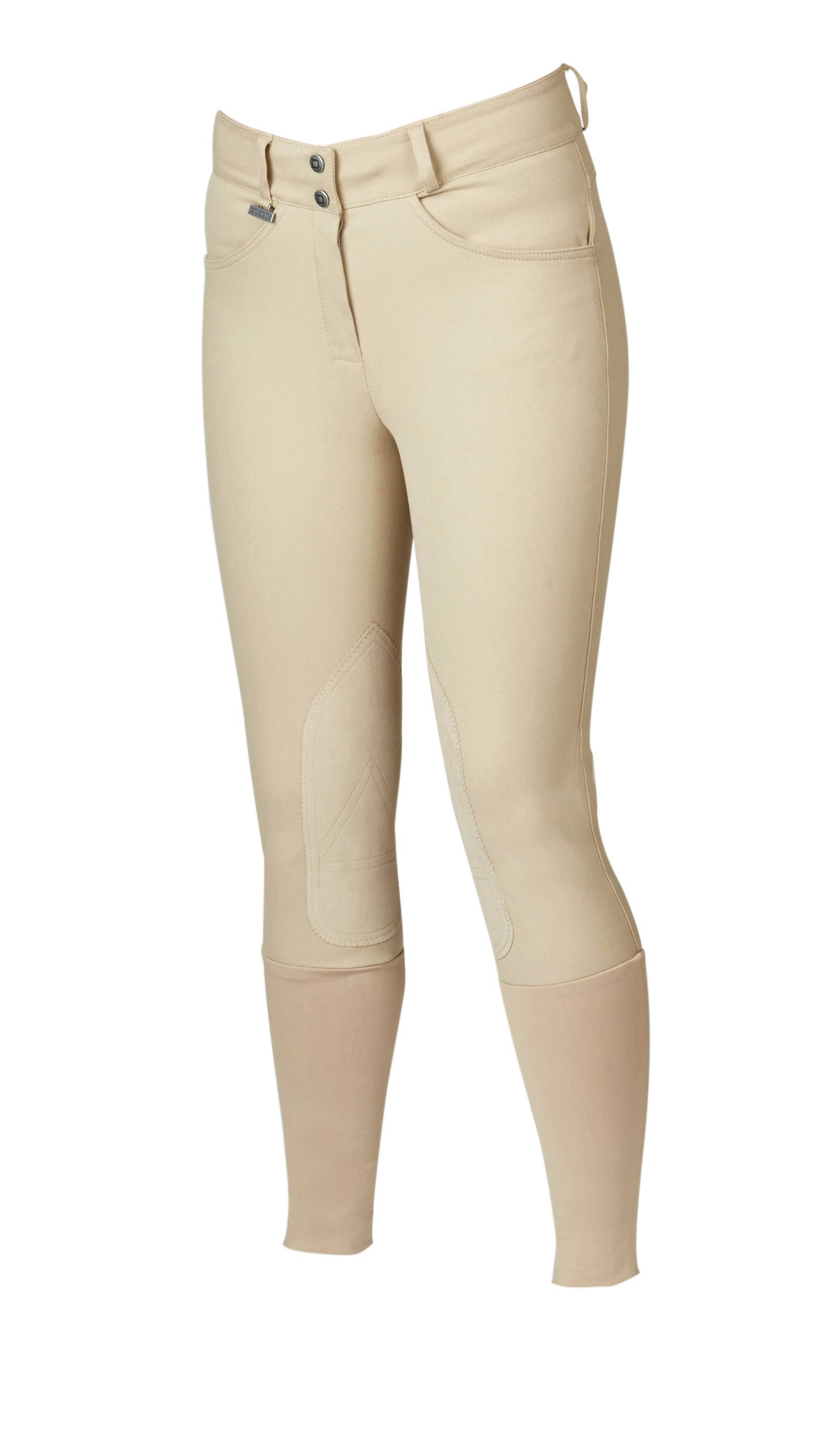 Dublin Active Slender Breeches - Ladies, EuroSeat
