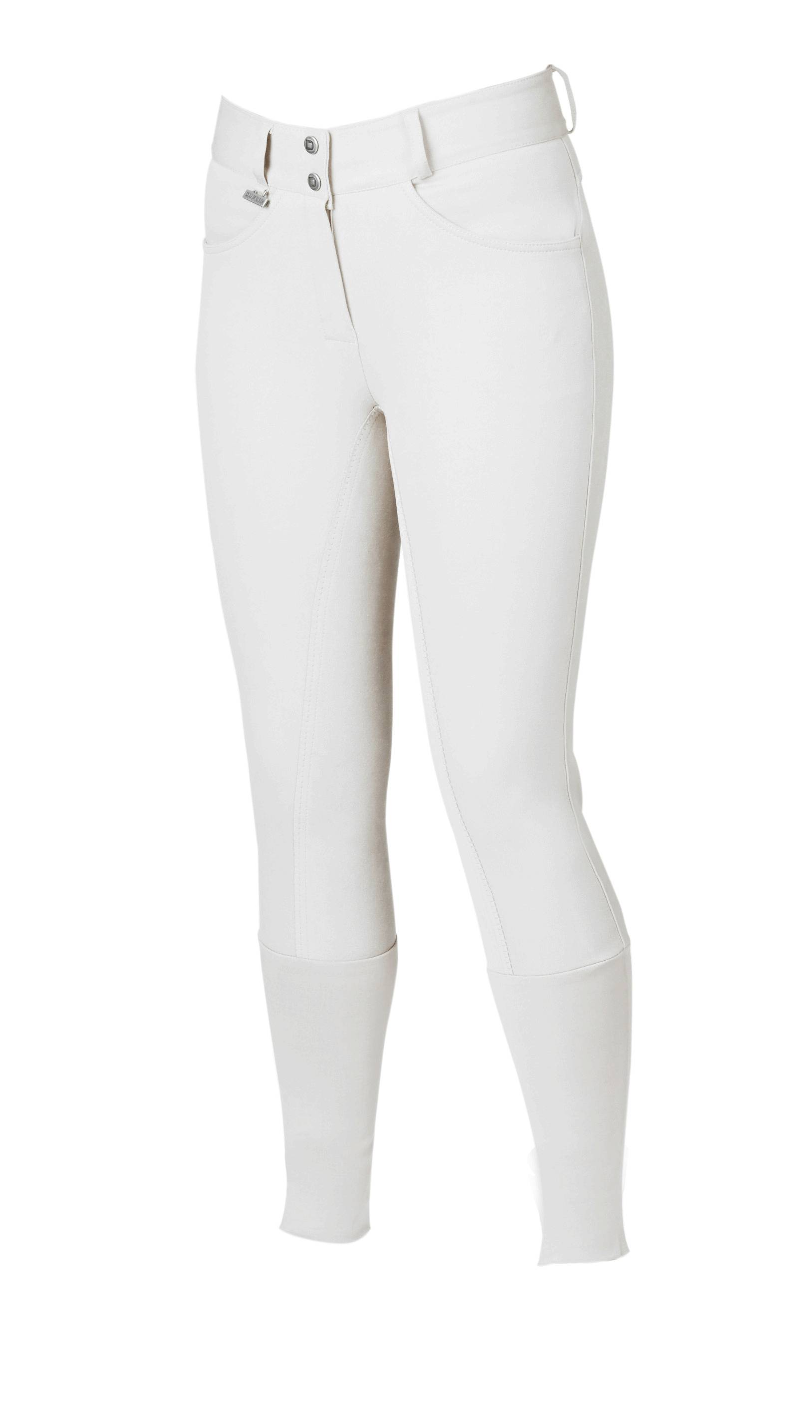 Dublin Active Slender Breeches - Ladies, Full Seat