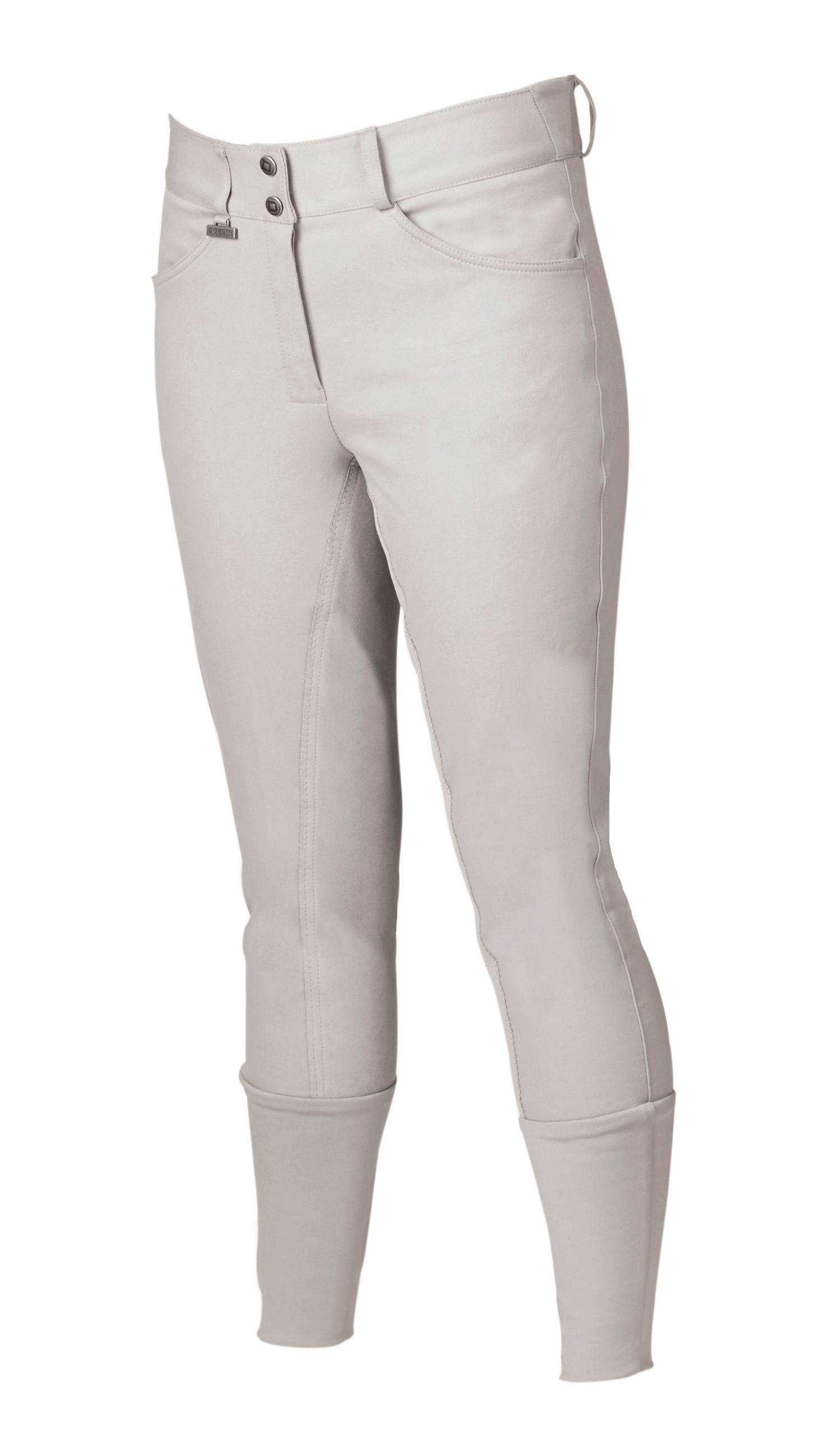 Dublin Active Shapely Breeches - Ladies, Full Seat