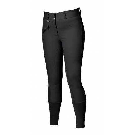 Dublin Everyday Slender Breeches - Ladies, Full Seat