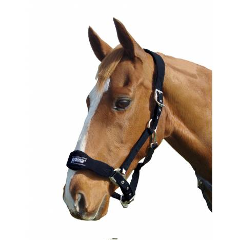 Roma Fleece Shaped Halter