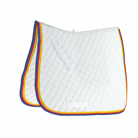 Roma Award Saddle Pad - Dressage