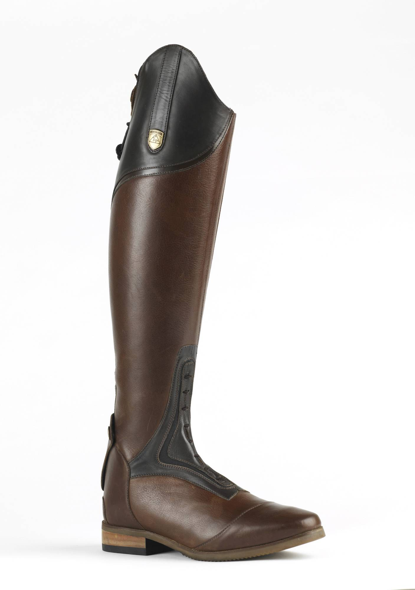 Mountain Horse Sovereign Field Boots - Ladies