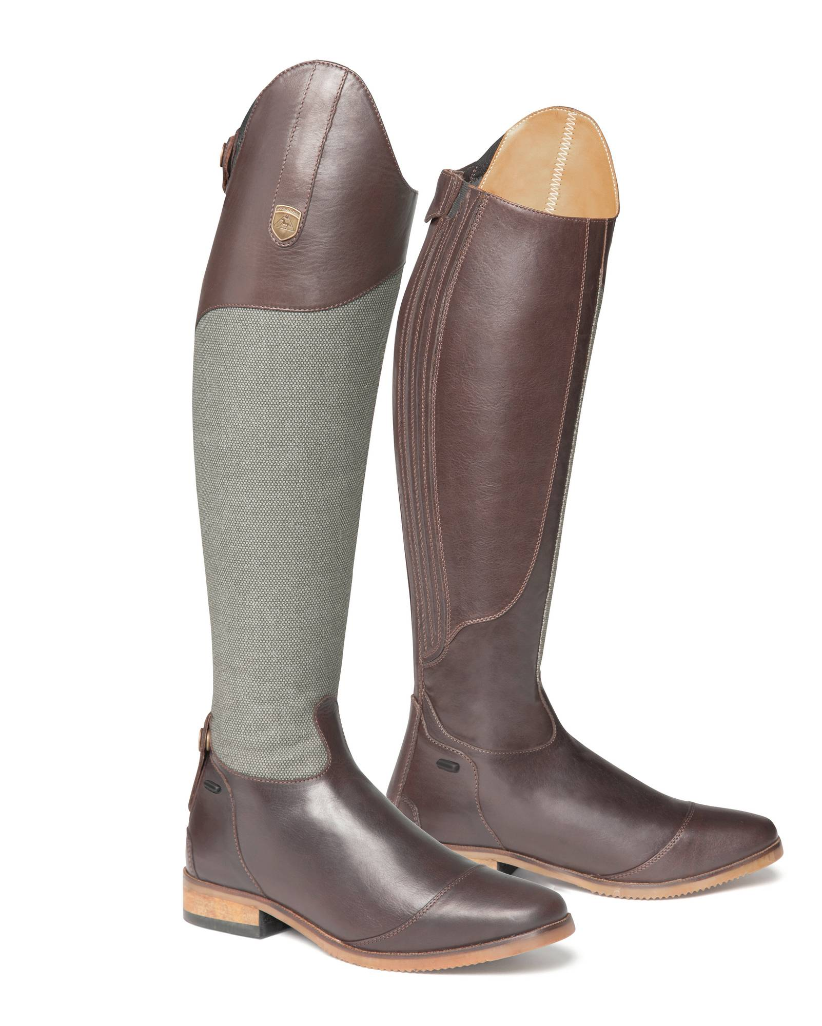 Mountain Horse Serengeti Classic Boots - Ladies