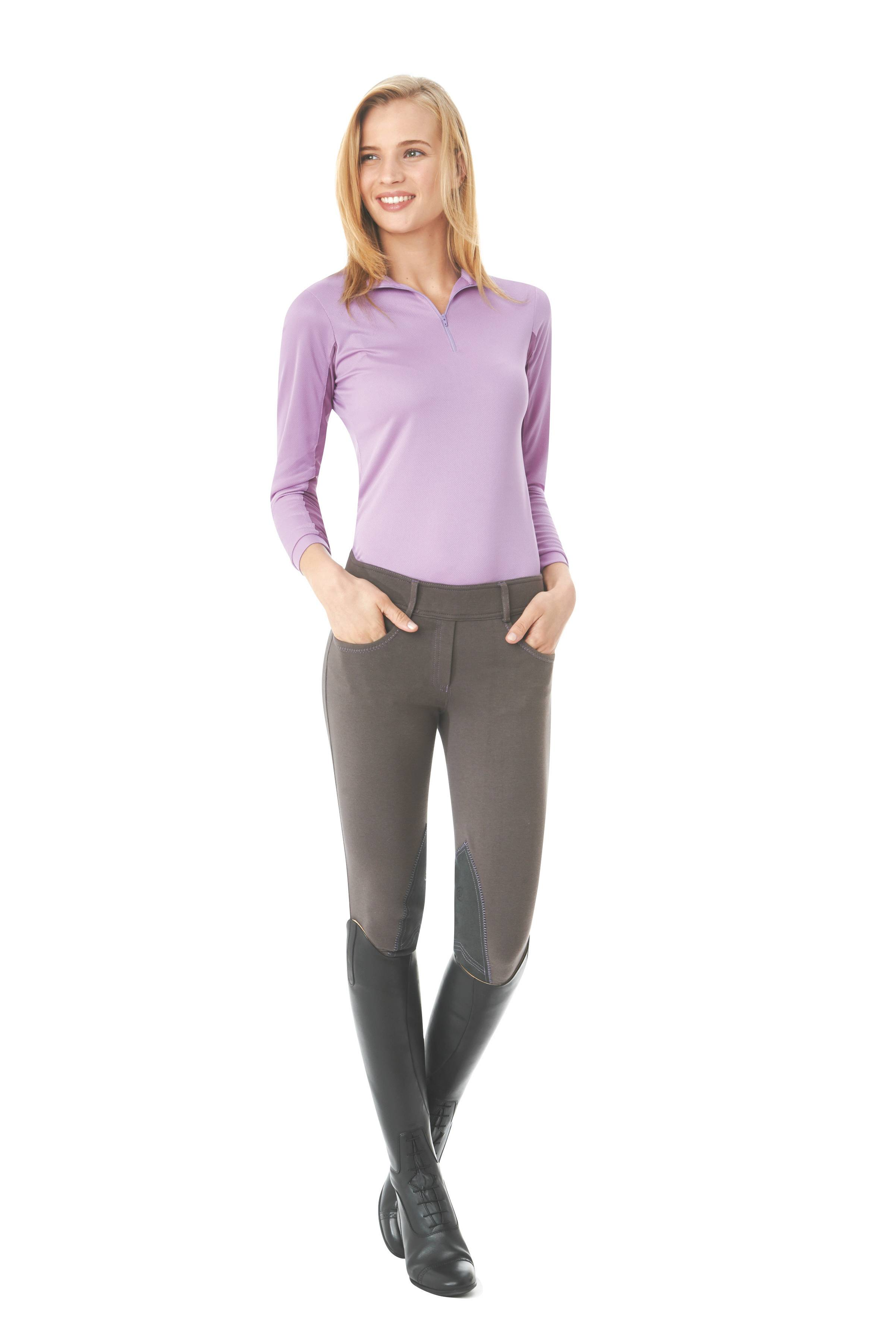 Ovation Euro Tight - Ladies