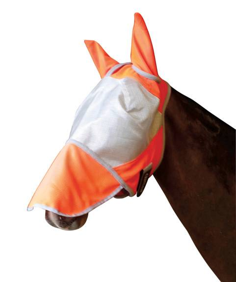 Centaur Don't Shoot Super Fly Mask
