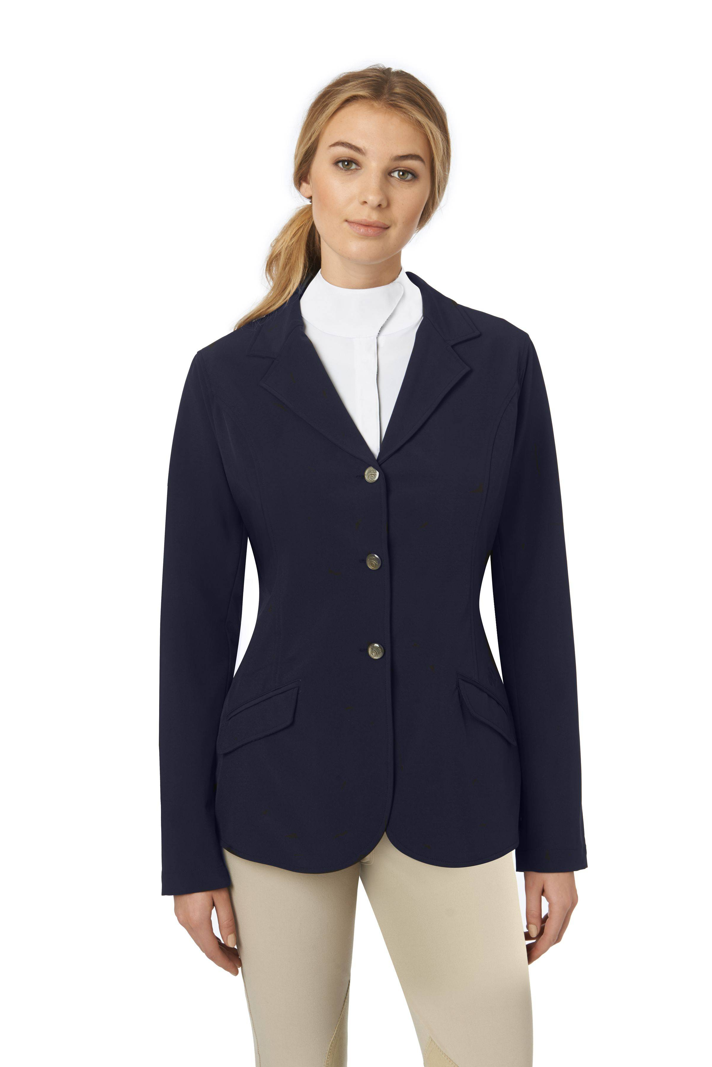 Ovation Rio Show Coat - Ladies
