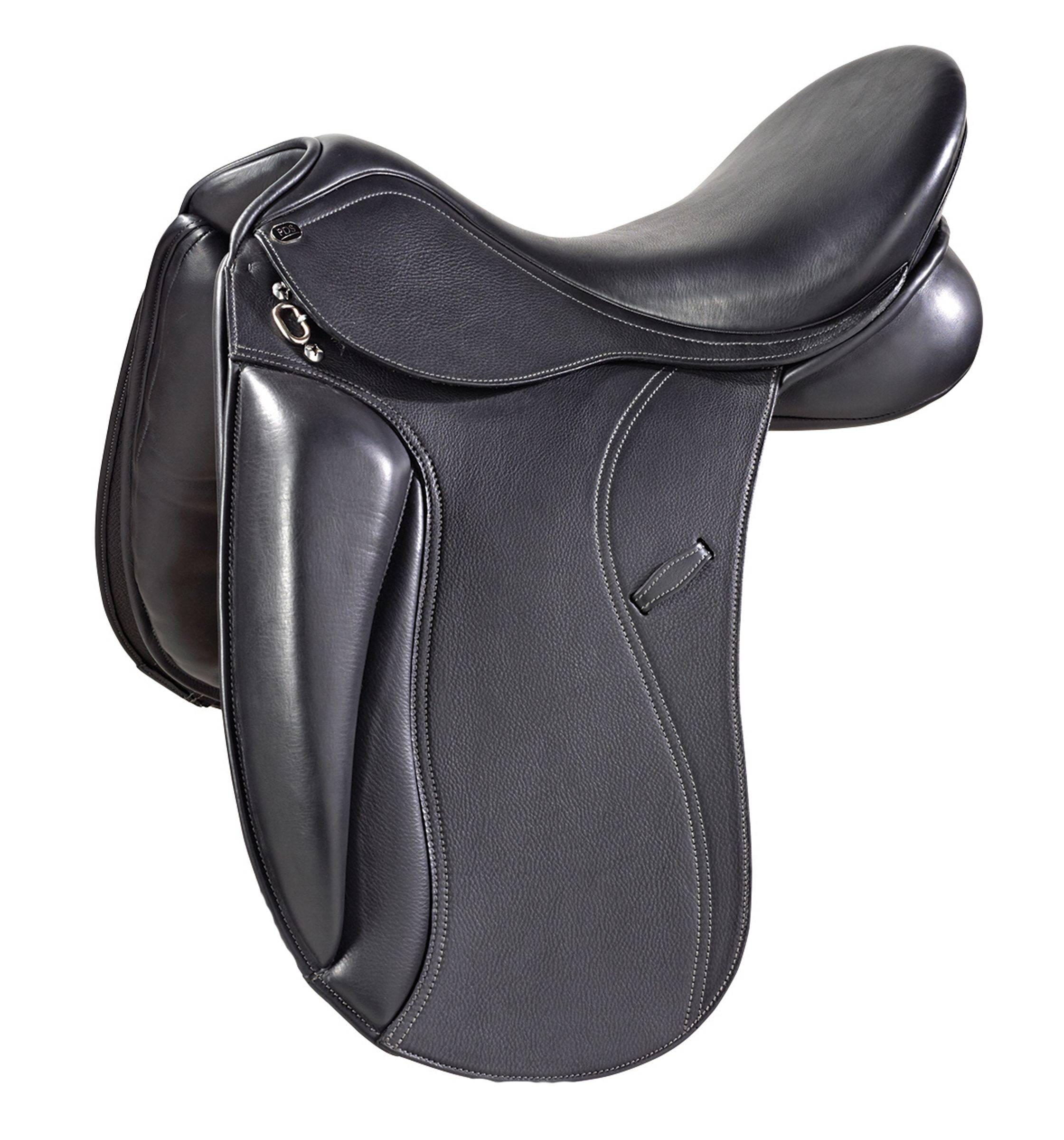 PDS Carl Hester Grande Dressage Saddle - Alto Panels