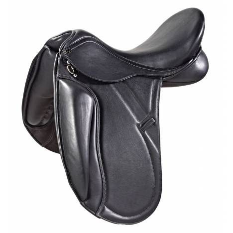 Carl Hester Grande Mono Flap Dressage Saddle