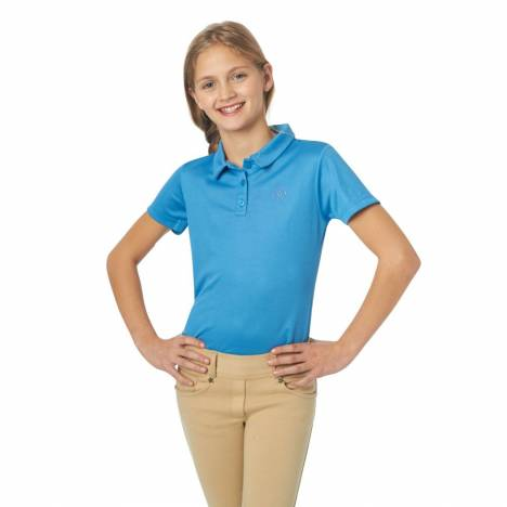 Ovation Rider Polo - Kids