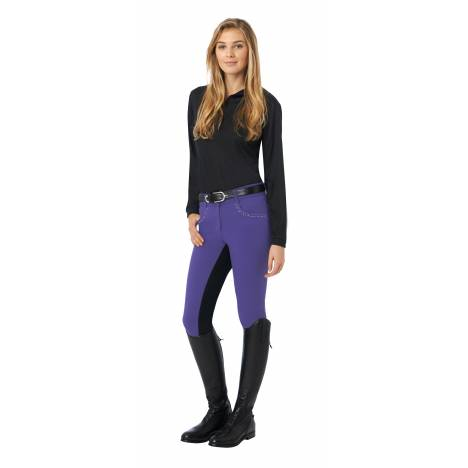 Ovation Sorrento Breeches - Ladies, Full Seat