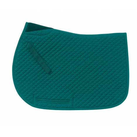 Centaur Mini Diamond Quilt Saddle Pad - All Purpose