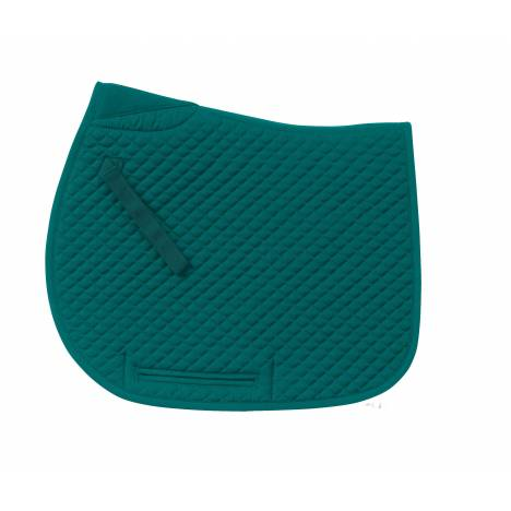 Centaur Mini Diamond Quilt Saddle Pad - Dressage