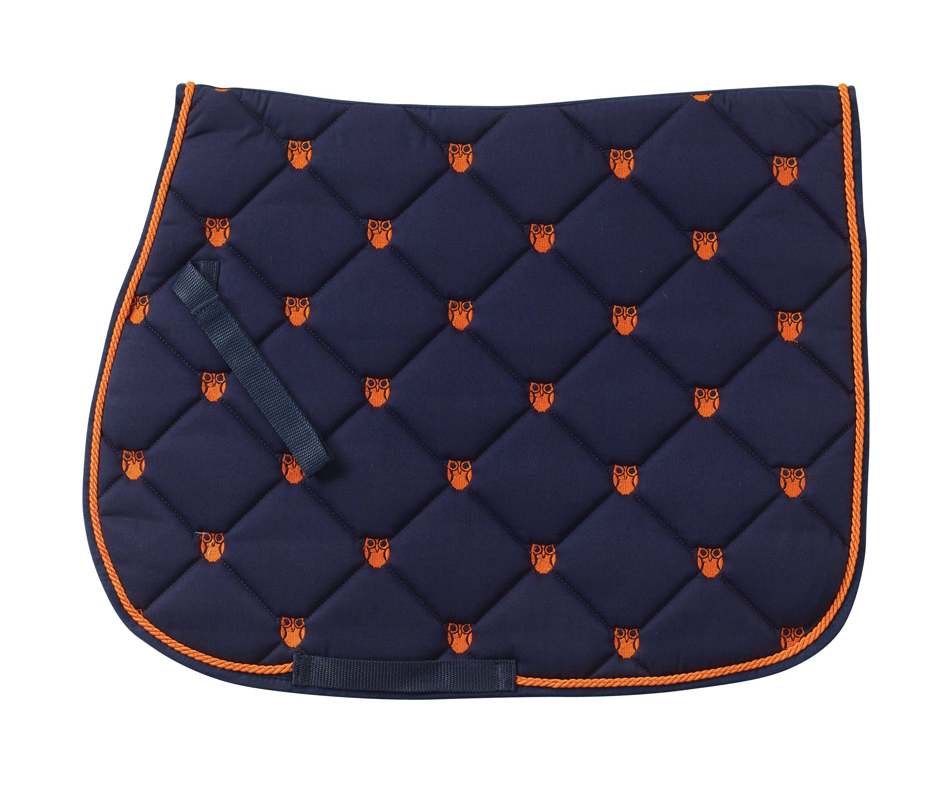 Centaur Owls Saddle Pad - All Purpose