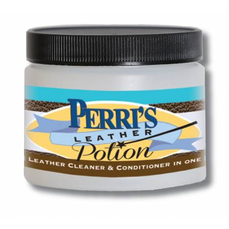 Perris Leather Potion - 6 oz