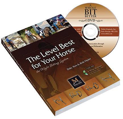 Level Best for Your Horse DVD and Book