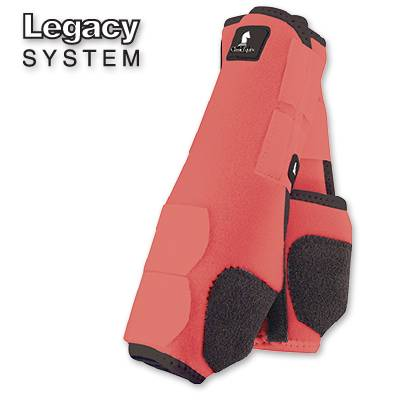 Classic Equine Legacy System Hind Boots