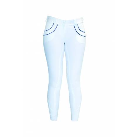 Horseware Polo Nina Breeches - Ladies, Knee Patch
