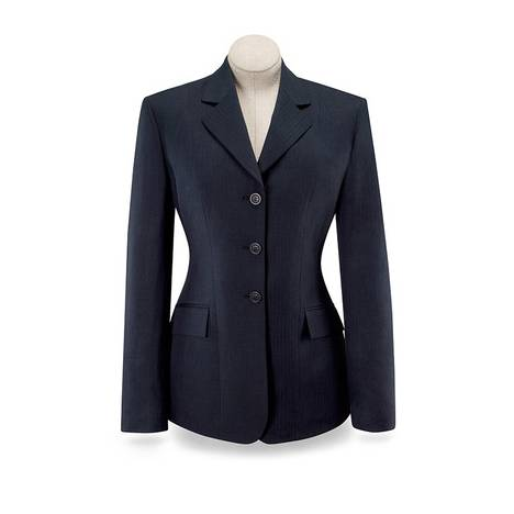 RJ Classics Ladies Prestige Plus Size Show Coat