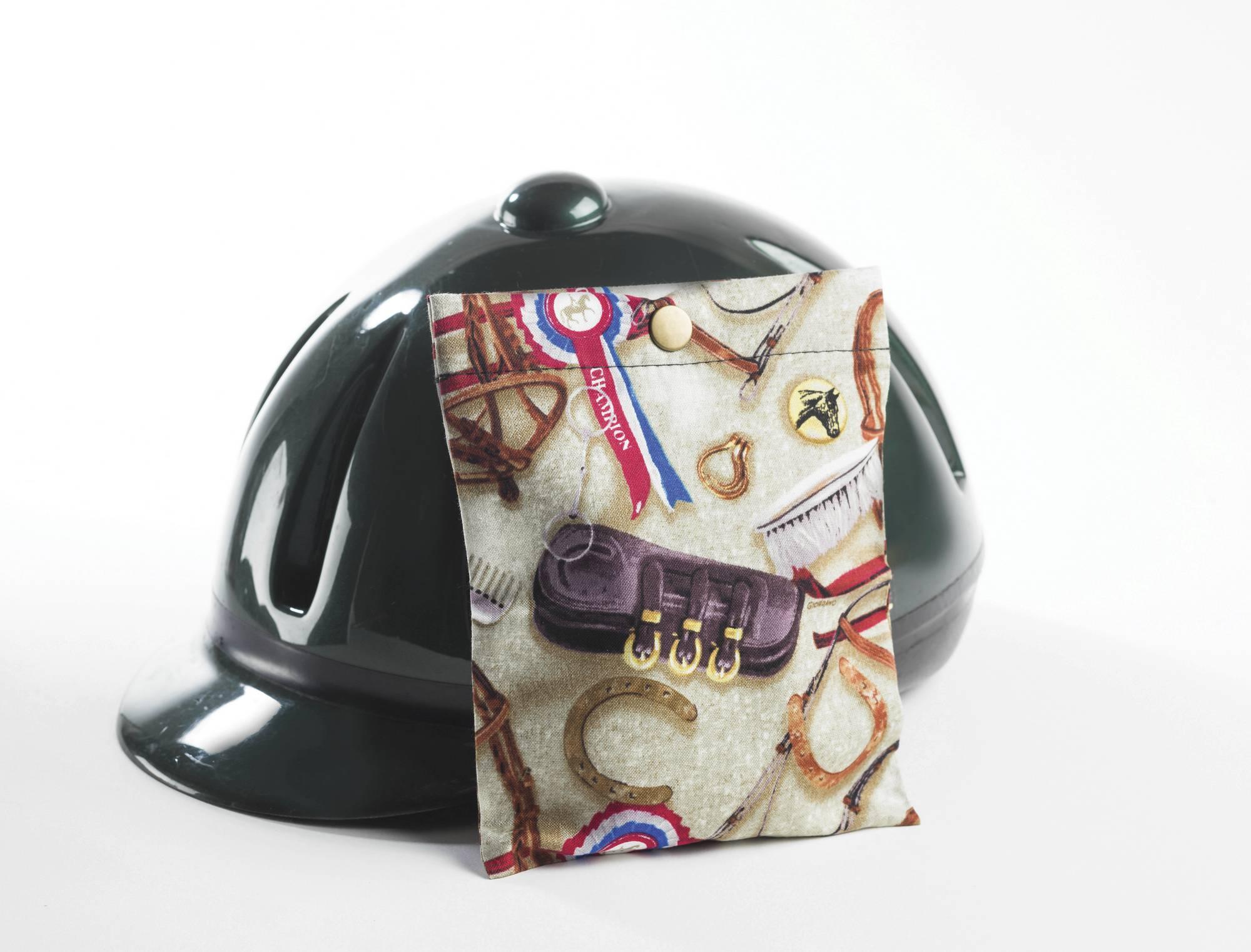 Kelley Fresh Helmet Sacks