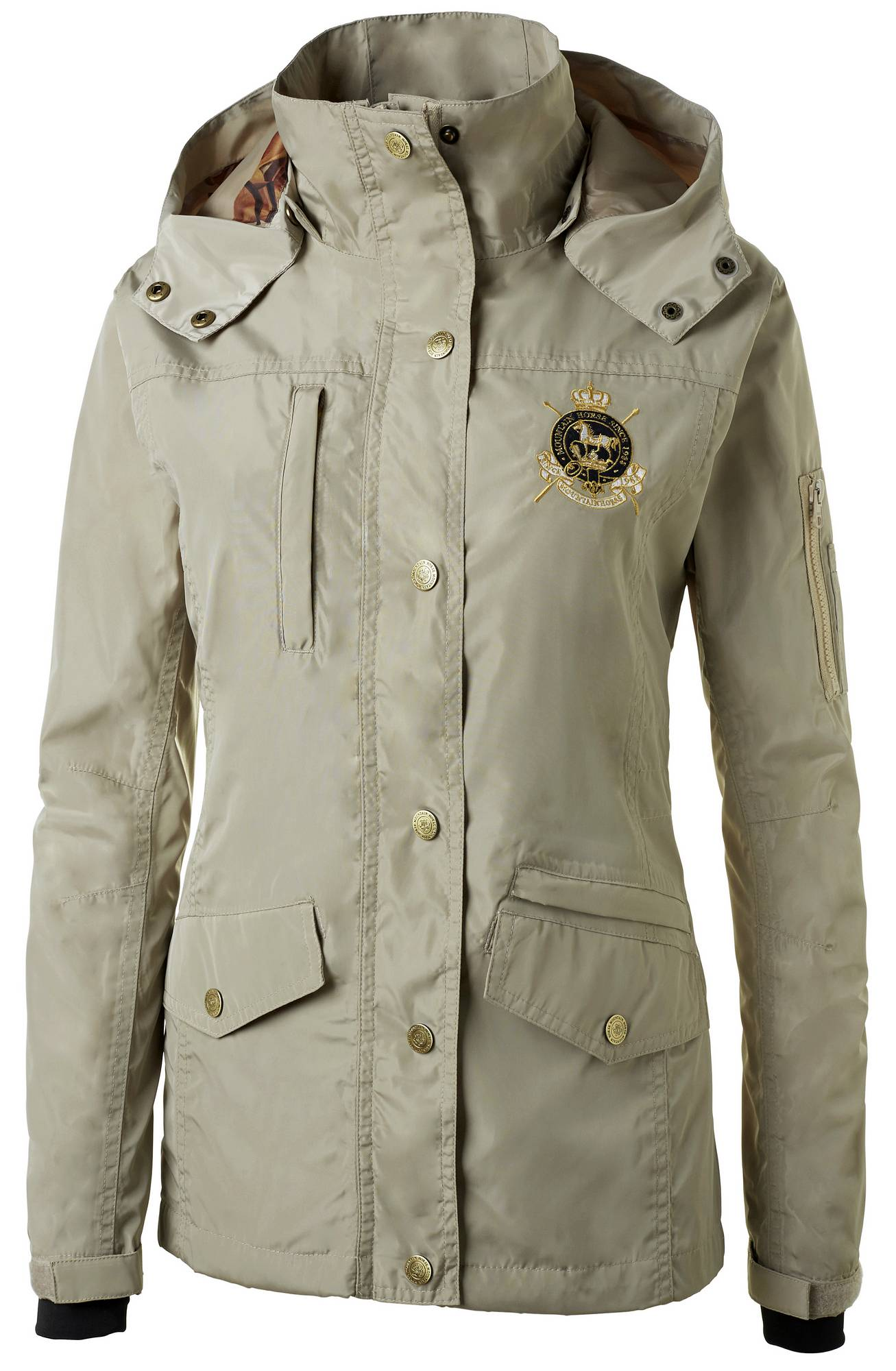 Mountain Horse Chaterley Jacket - Ladies