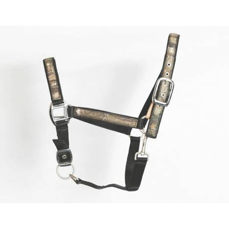 Perris Real Tree Nylon Halters