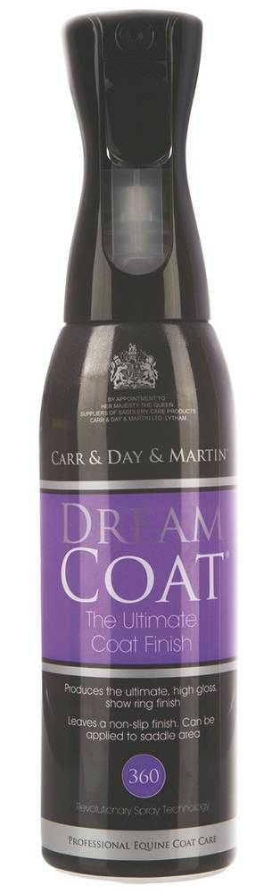 Carr & Day & Martin Dream Coat Spray - 600 ml