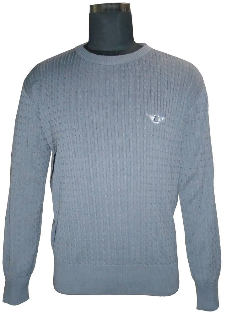 TuffRider Classic Cable Sweater - Men