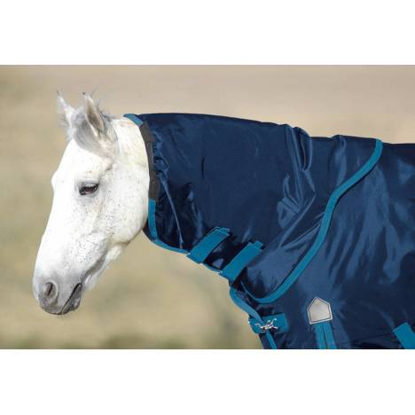 Shires StormBreaker Plus Neck Rug - 200 gm