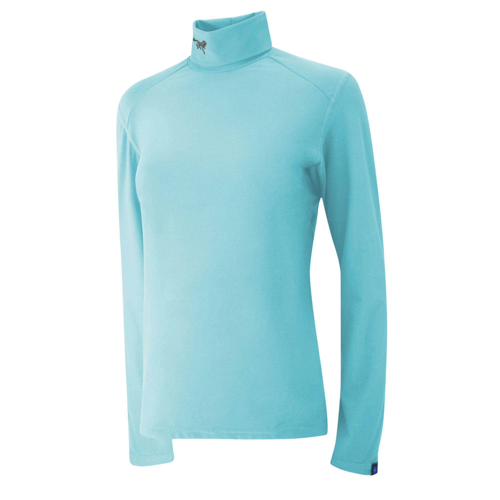Irideon Thermalux Turtleneck - Kids