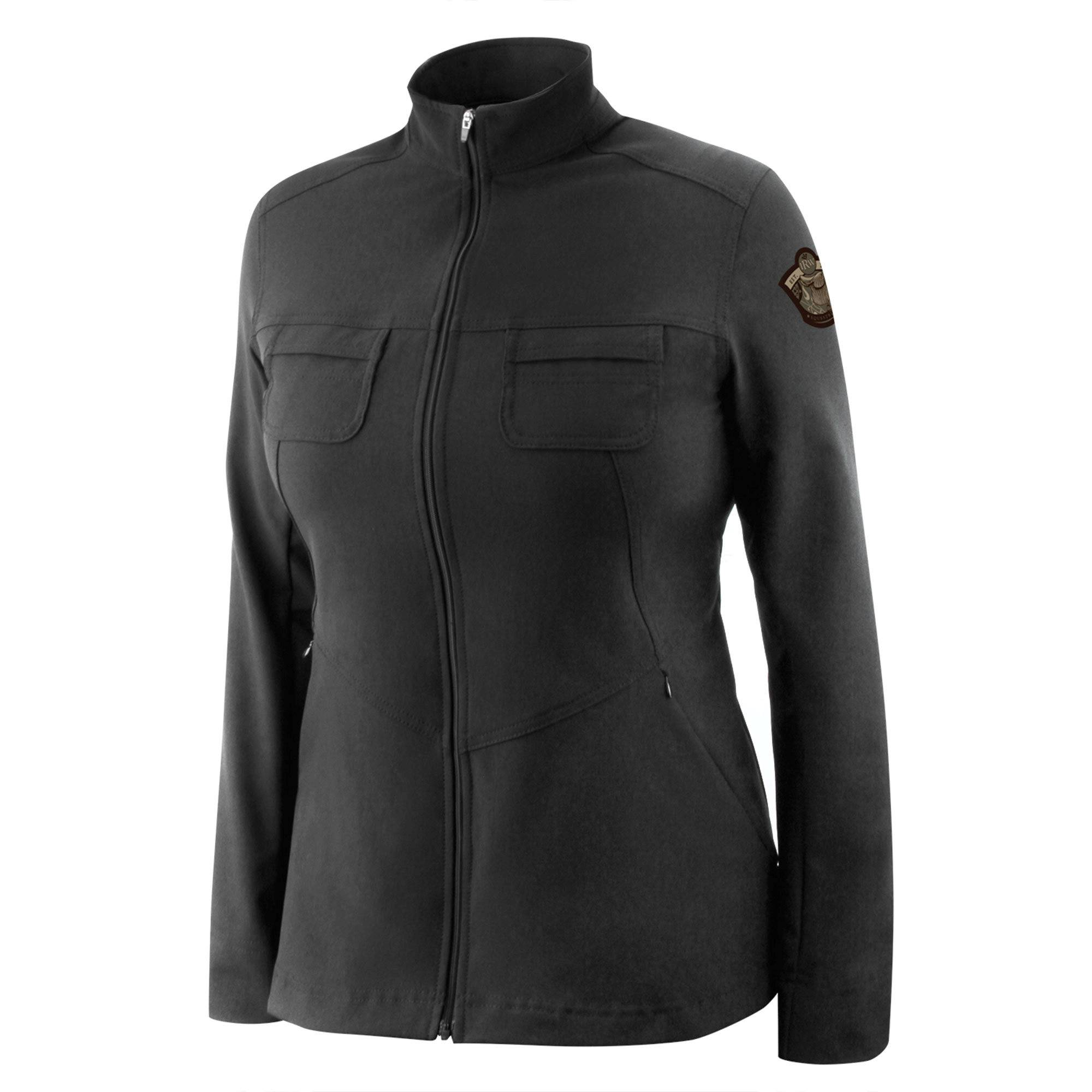 Irideon Cavalry Jacket - Ladies