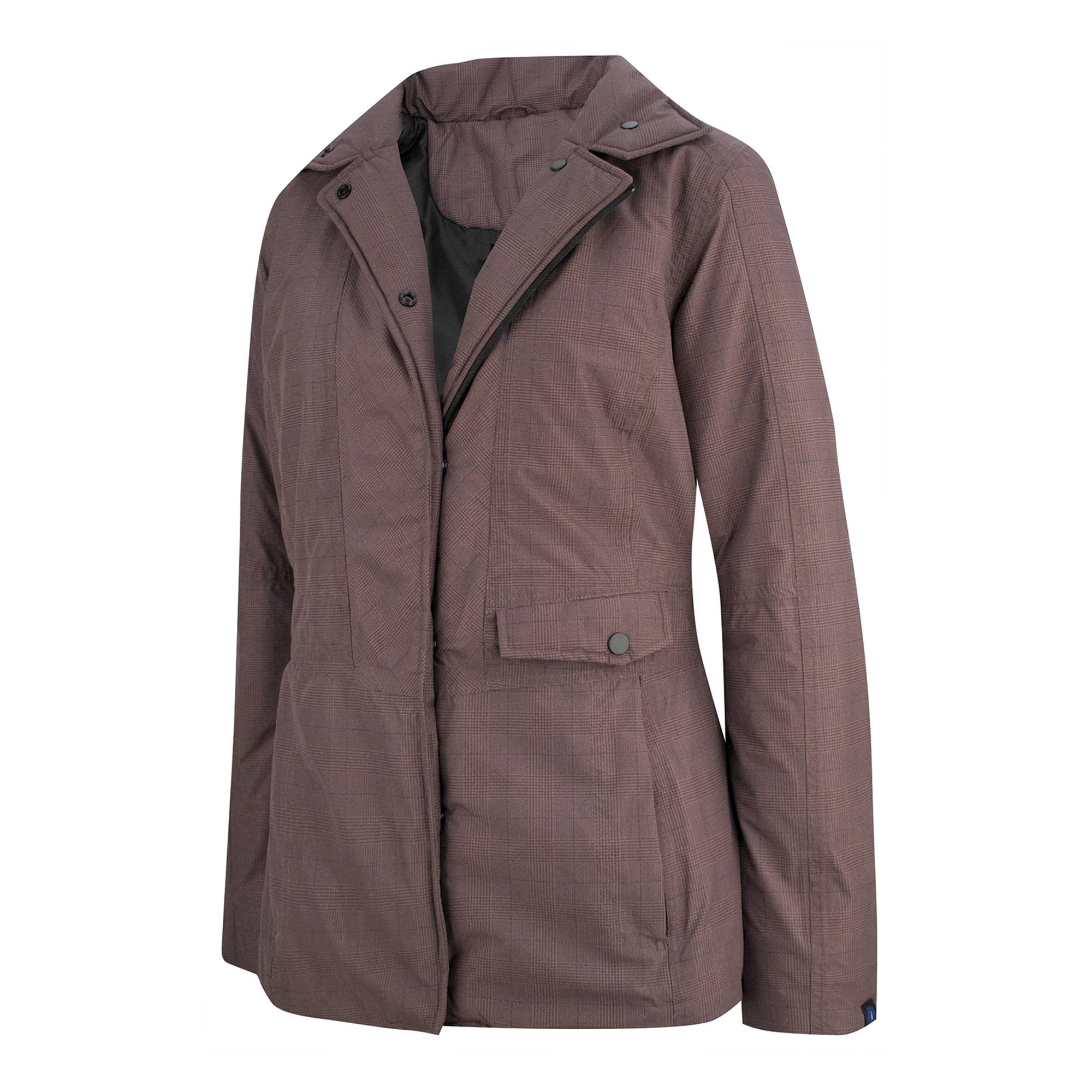 Irideon Highlands Barn Coat - Ladies