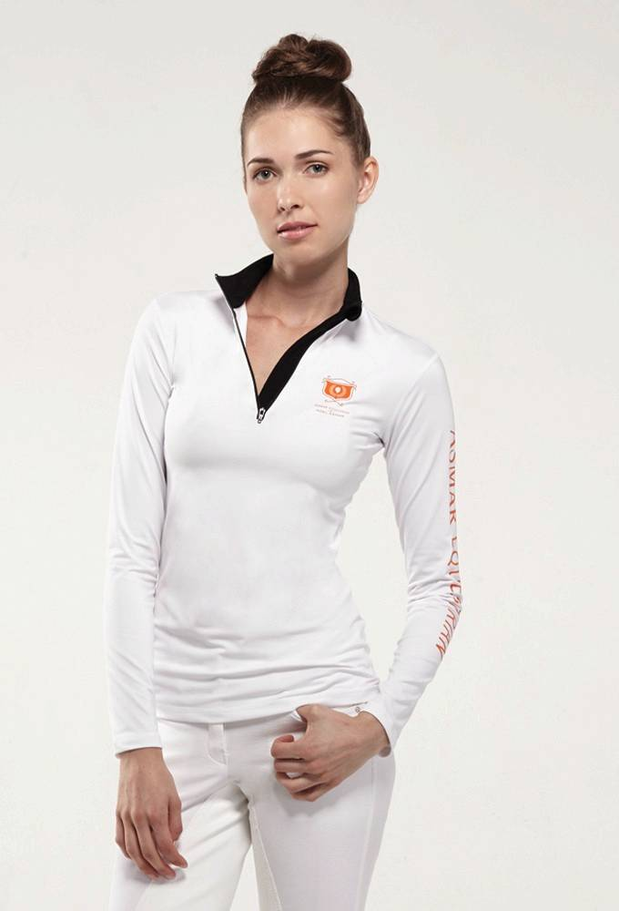 Asmar Basic Compression Top - Ladies