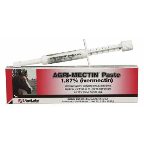 Agrilabs Agrimectin Paste