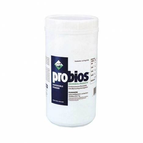 Agrilabs Probios Dispersible Powder