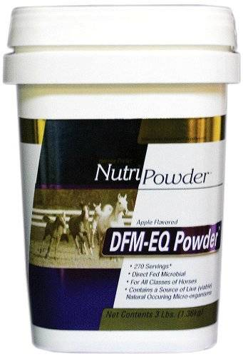 Vets Plus Dfm-Eq Powder