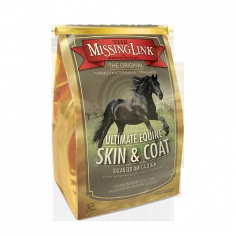 Missing Link Ultimate Equine Skin & Coat