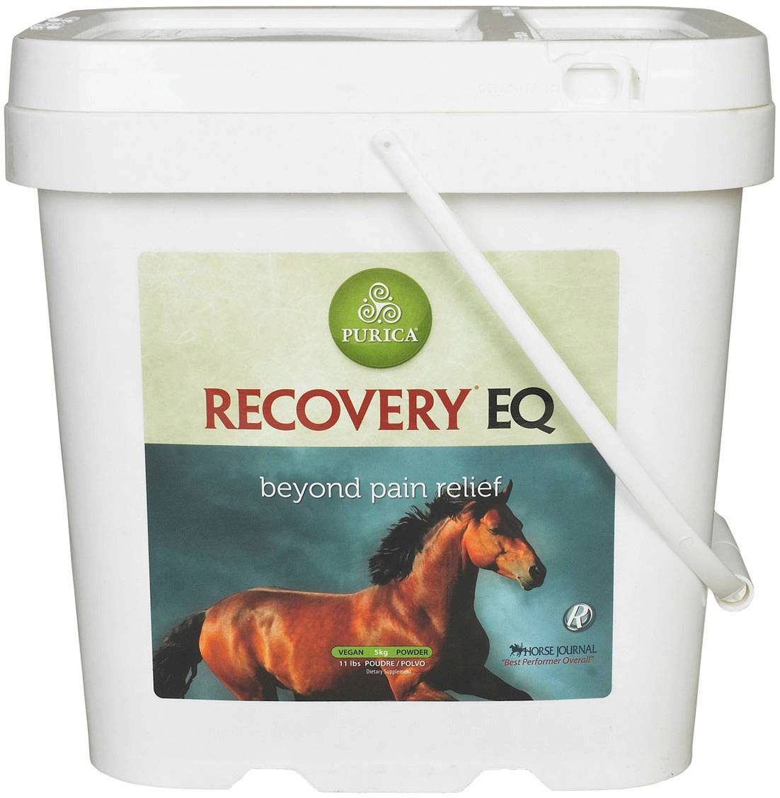 Recovery Eq