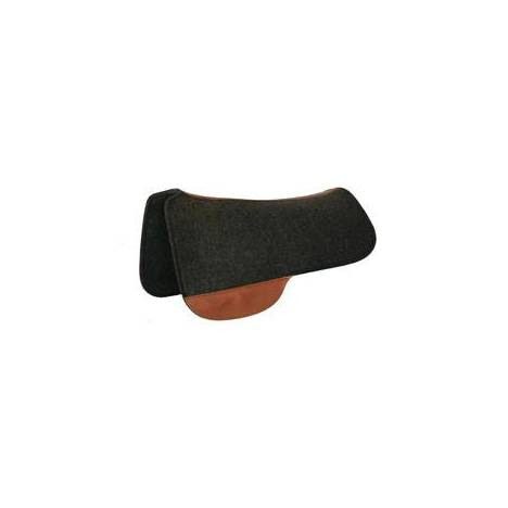 Tucker Full Size Wool Felt Trail Saddle Pad